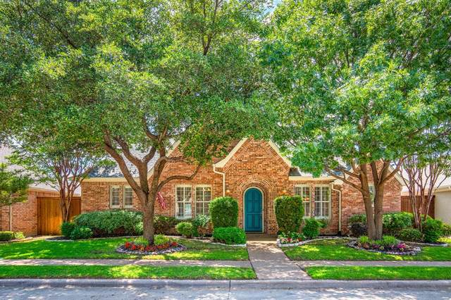 2236 Cachelle Court, Bedford, TX 76021 (MLS #14353281) :: The Chad Smith Team
