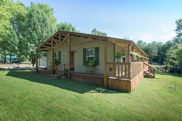 170 Bayside Circle, Malakoff, TX 75148 (MLS #14353354) :: The Kimberly Davis Group