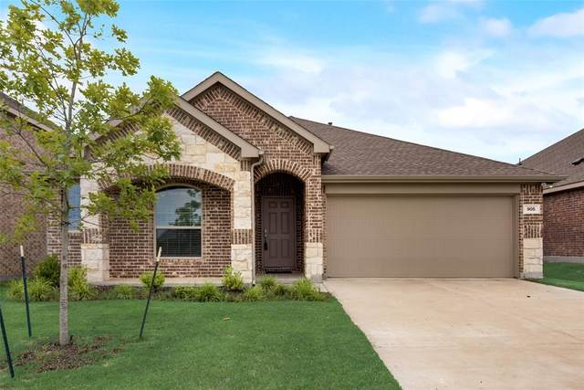 905 Rosewood Street, Princeton, TX 75407 (MLS #14353360) :: The Welch Team
