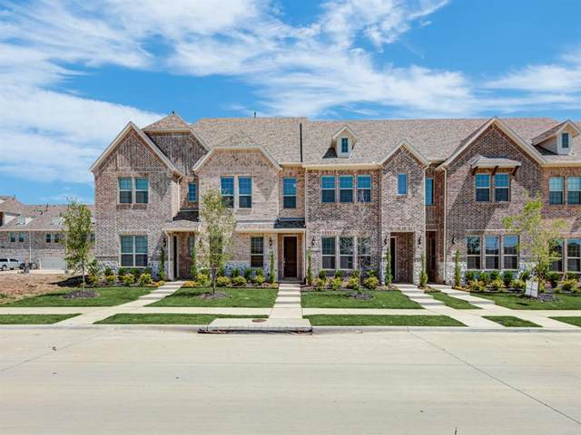1561 Wittington Place, Farmers Branch, TX 75234 (MLS #14353616) :: The Chad Smith Team