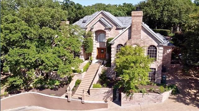 2605 Winding Hollow Lane, Arlington, TX 76006 (MLS #14353625) :: Real Estate By Design