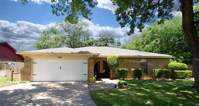 3801 Mahonia Court, Arlington, TX 76017 (MLS #14353980) :: Team Hodnett
