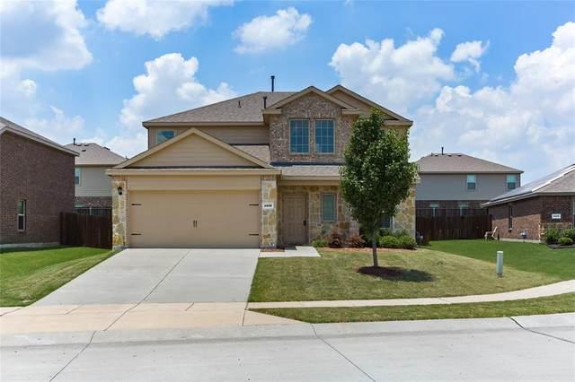 1402 Bent Grass Drive, Princeton, TX 75407 (MLS #14354103) :: Justin Bassett Realty