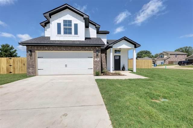 15353 Spring Oaks Drive, Lindale, TX 75771 (MLS #14354223) :: Tenesha Lusk Realty Group