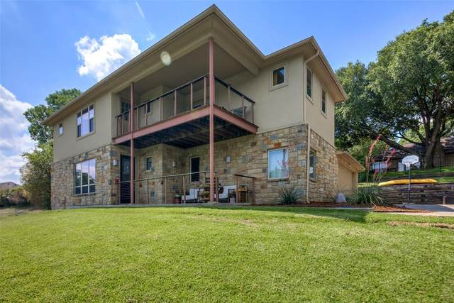 10021 Wandering Way Street, Benbrook, TX 76126 (MLS #14354515) :: Potts Realty Group