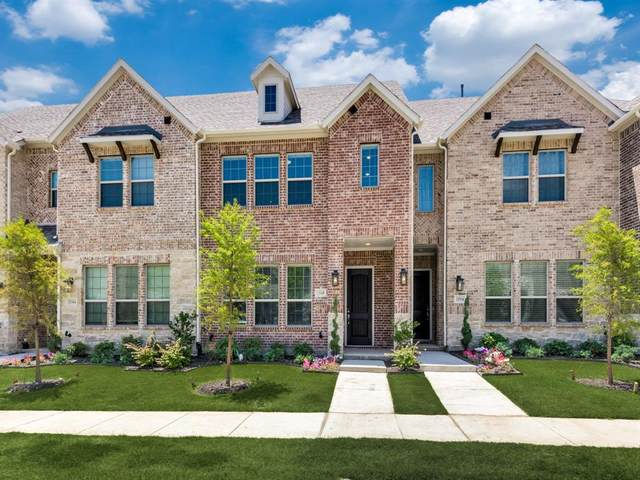 1560 Windermere Way, Farmers Branch, TX 75234 (MLS #14354789) :: The Chad Smith Team