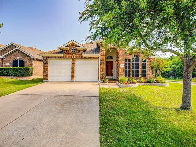 1329 Chestnut Hill Drive, Wylie, TX 75098 (MLS #14355344) :: Tenesha Lusk Realty Group