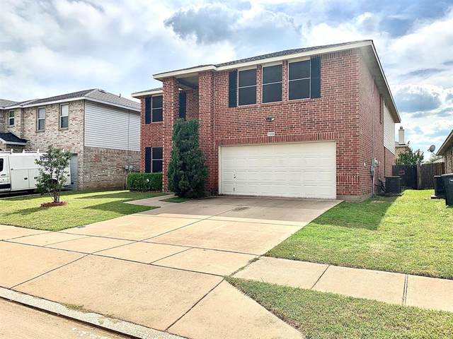 9008 Quarter Horse Lane, Fort Worth, TX 76123 (MLS #14355450) :: The Mitchell Group