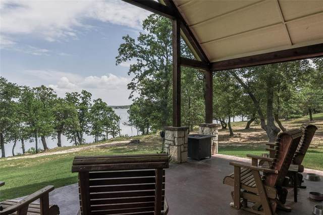 546 Preserve Court, Sunset, TX 76270 (MLS #14355577) :: Robbins Real Estate Group