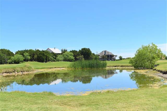 70 Riviera Drive, Graford, TX 76449 (MLS #14355632) :: Maegan Brest | Keller Williams Realty