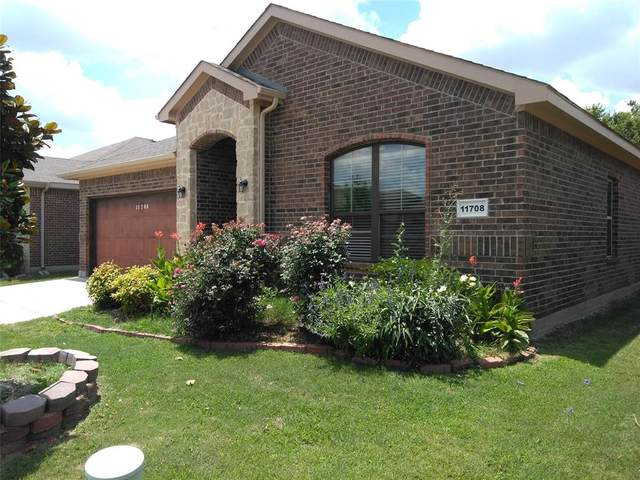 11708 Anna Grace, Fort Worth, TX 76028 (MLS #14356180) :: The Daniel Team