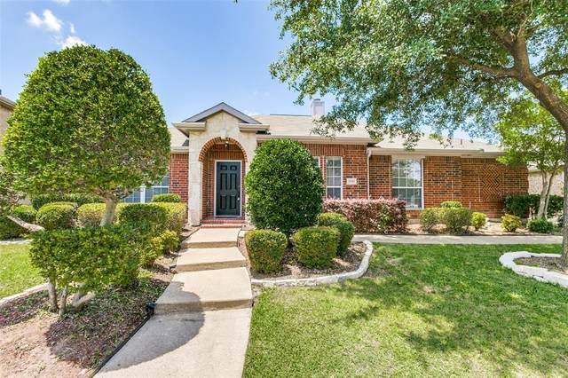 1991 Trail Glen, Rockwall, TX 75032 (MLS #14356874) :: Trinity Premier Properties