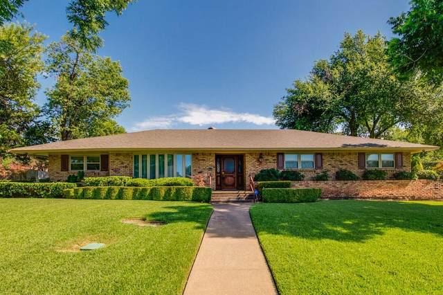 1505 Acapulco Drive, Dallas, TX 75232 (MLS #14357119) :: The Hornburg Real Estate Group