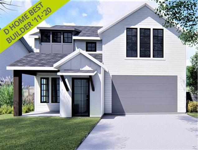 5018 Alcott Street, Dallas, TX 75206 (MLS #14357370) :: North Texas Team | RE/MAX Lifestyle Property