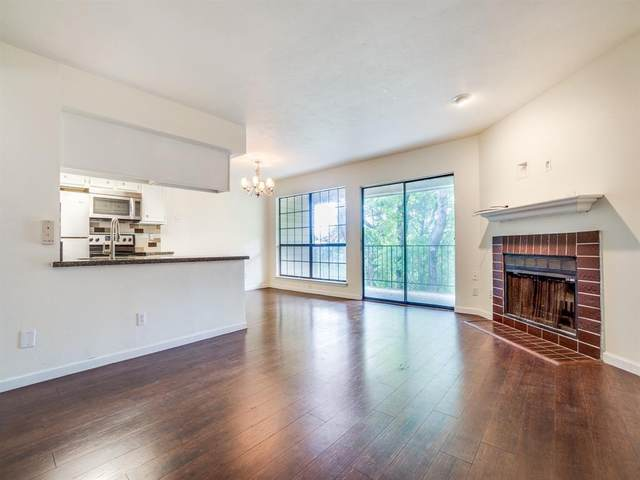 2505 Wedglea Drive #235, Dallas, TX 75211 (MLS #14357649) :: The Tierny Jordan Network