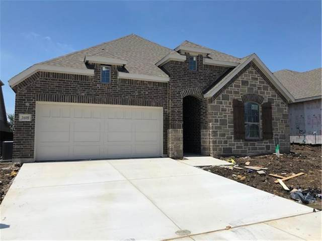 3608 Water Mill Way, Northlake, TX 76226 (MLS #14358098) :: Real Estate By Design