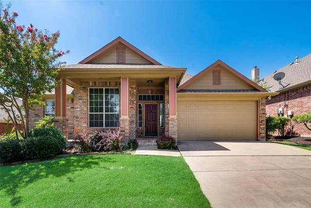 3516 Varden Street, Fort Worth, TX 76244 (MLS #14358387) :: The Tierny Jordan Network