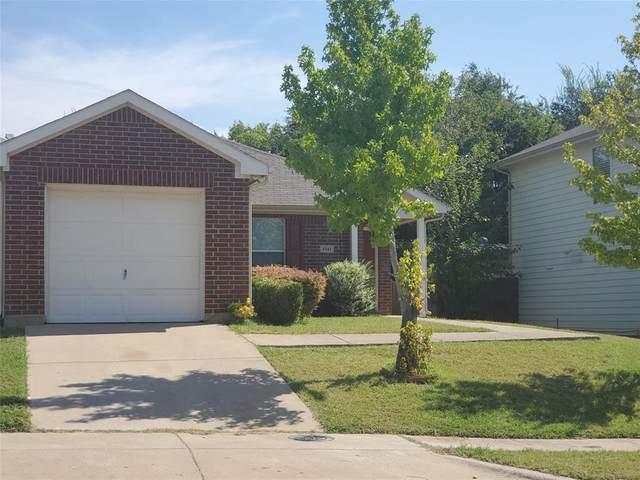 1941 Courtside Drive, Dallas, TX 75051 (MLS #14358568) :: Keller Williams Realty