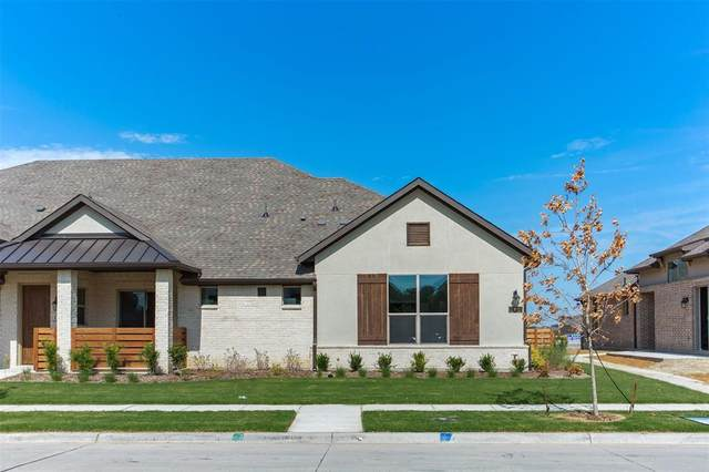 1658 Goodfield Lane, Garland, TX 75042 (MLS #14358778) :: The Hornburg Real Estate Group