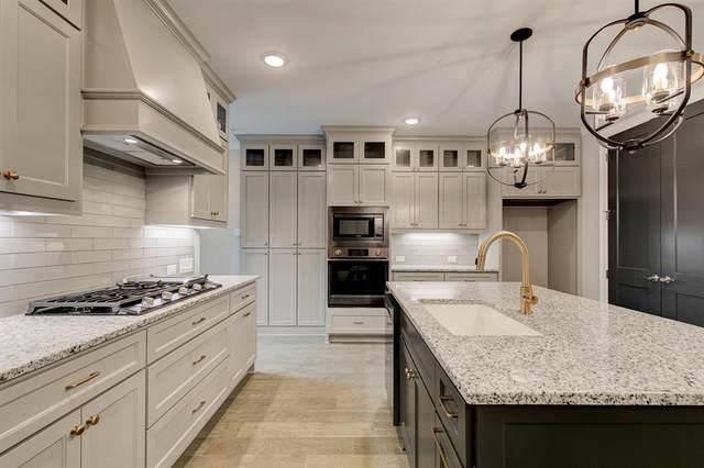 300 Nursery Lane #103, Fort Worth, TX 76114 (MLS #14359128) :: Real Estate By Design
