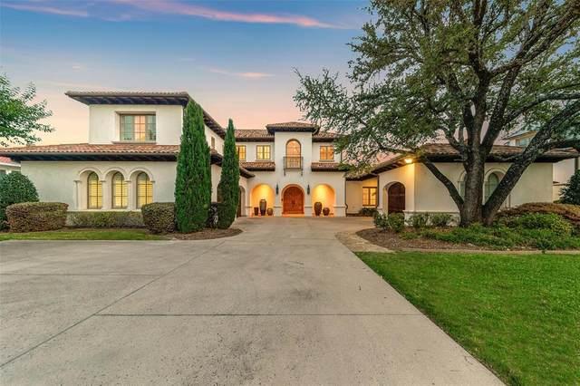 5109 Bryce Avenue, Fort Worth, TX 76107 (MLS #14359178) :: Team Tiller