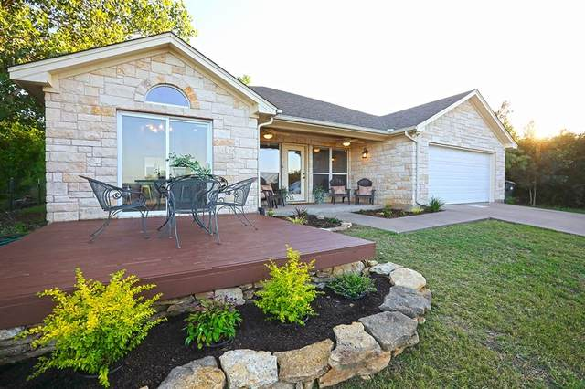5216 River Ridge Street, Granbury, TX 76048 (MLS #14359634) :: Team Tiller