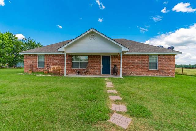 1580 County Road 4763, Sulphur Springs, TX 75482 (MLS #14359927) :: All Cities USA Realty
