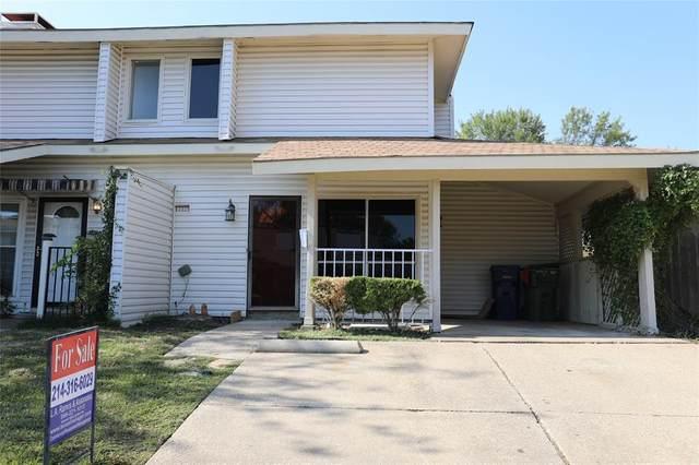 735 Valiant Circle, Garland, TX 75043 (MLS #14360034) :: Trinity Premier Properties