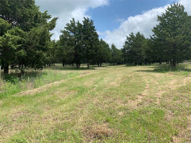 Tract 9 County Road 4111, Campbell, TX 75422 (MLS #14360168) :: The Chad Smith Team