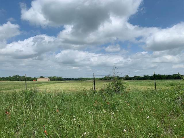 Tract11 County Road 4111, Campbell, TX 75422 (MLS #14360172) :: The Chad Smith Team