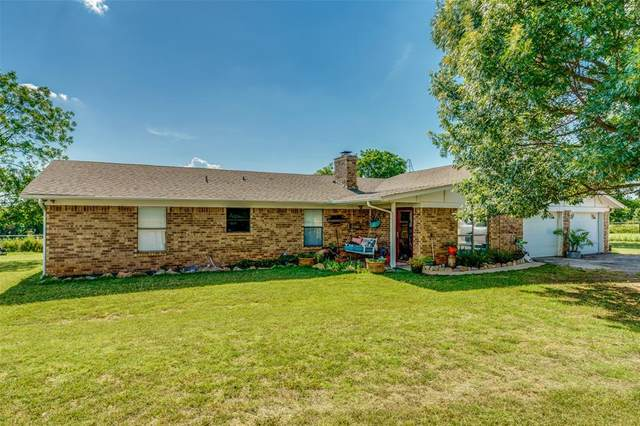 8106 Fm 920, Poolville, TX 76487 (MLS #14360543) :: NewHomePrograms.com LLC
