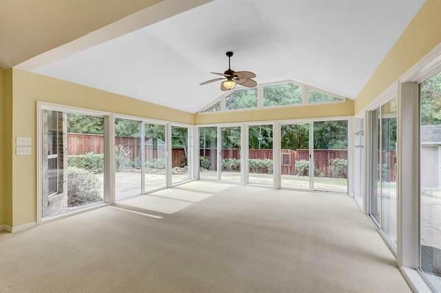 8312 Patreota Drive, Benbrook, TX 76126 (MLS #14360564) :: Potts Realty Group