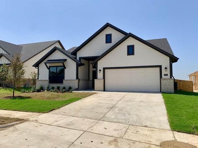 4634 Cormorant Drive, Sherman, TX 75092 (MLS #14360601) :: Tenesha Lusk Realty Group