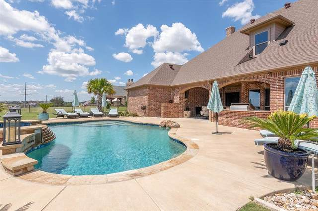 12716 Bella Colina Drive, Fort Worth, TX 76126 (MLS #14361029) :: Real Estate By Design