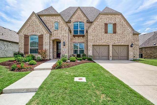 6620 Roughleaf Ridge Road, Flower Mound, TX 76226 (MLS #14361229) :: North Texas Team | RE/MAX Lifestyle Property