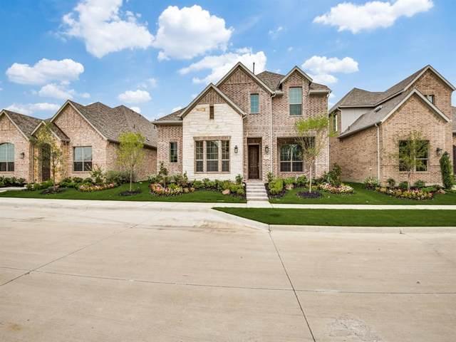 12718 Royal Oaks Lane, Farmers Branch, TX 75234 (MLS #14361696) :: The Chad Smith Team