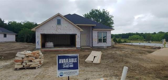 415 Mesa Drive, Lone Oak, TX 75453 (MLS #14361785) :: Tenesha Lusk Realty Group