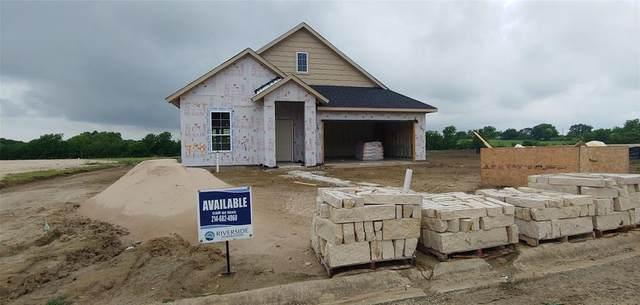 408 Mesa Drive, Lone Oak, TX 75453 (MLS #14361799) :: Tenesha Lusk Realty Group