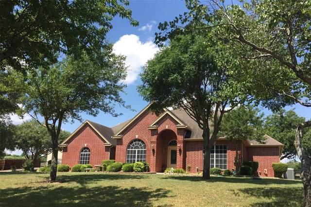 719 Westmoreland Road, Ovilla, TX 75154 (MLS #14361959) :: NewHomePrograms.com LLC