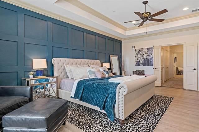 5213 Fort Buckner Drive, Mckinney, TX 75070 (MLS #14363167) :: Frankie Arthur Real Estate