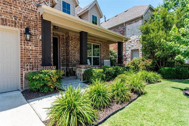 177 Colonial Trace, Fate, TX 75189 (MLS #14363498) :: Team Tiller