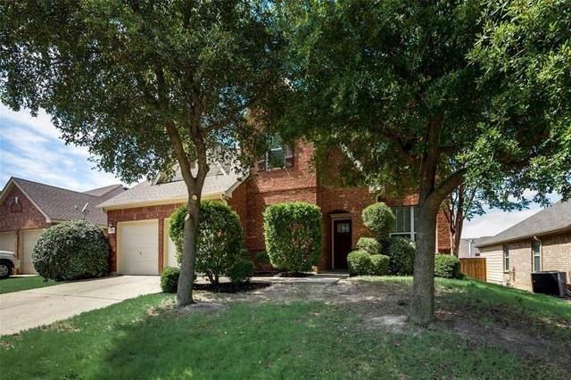 7728 Uvalde Way, Mckinney, TX 75071 (MLS #14363819) :: RE/MAX Pinnacle Group REALTORS