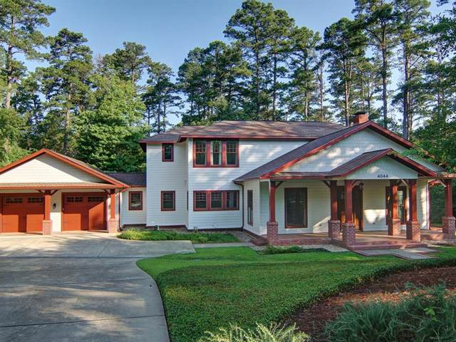 4044 Hanover Place, Tyler, TX 75701 (MLS #14364212) :: The Kimberly Davis Group