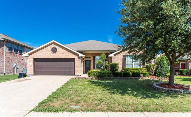 426 Creekwood Court, Forney, TX 75126 (MLS #14364313) :: The Heyl Group at Keller Williams