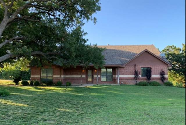 970 County Road 1380, Alvord, TX 76225 (MLS #14364459) :: Frankie Arthur Real Estate