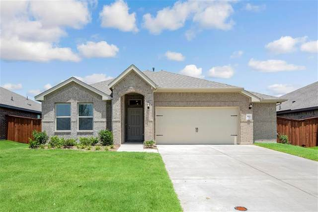 5022 Huffines Boulevard, Royse City, TX 75189 (MLS #14364584) :: The Mitchell Group