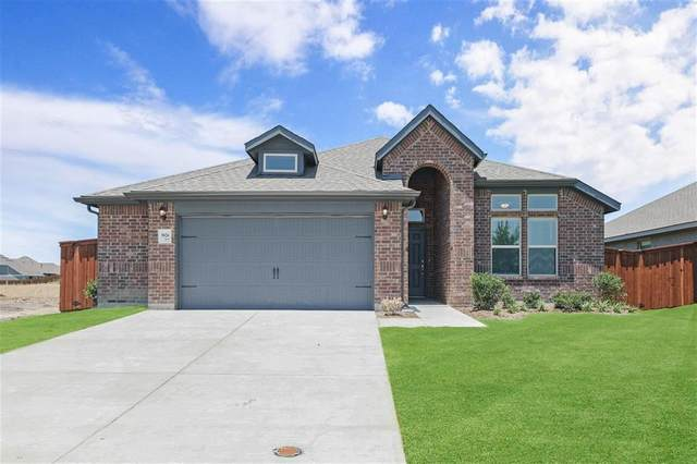 5026 Huffines Boulevard, Royse City, TX 75189 (MLS #14364602) :: The Mitchell Group