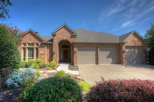 738 Barton Springs Drive, Fairview, TX 75069 (MLS #14365121) :: Team Tiller
