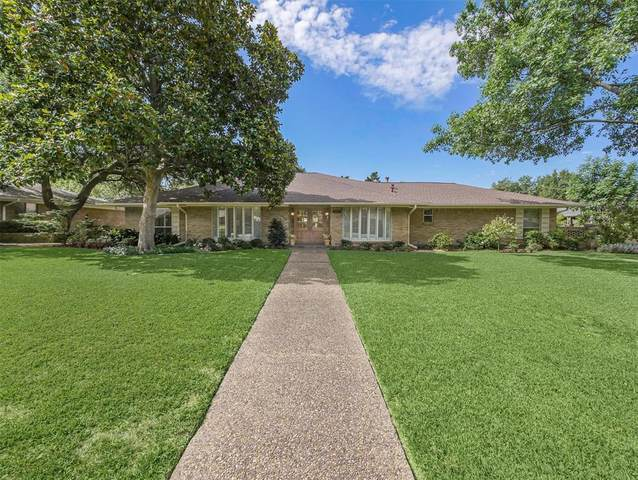 4124 Deep Valley Drive, Dallas, TX 75244 (MLS #14365277) :: The Mitchell Group