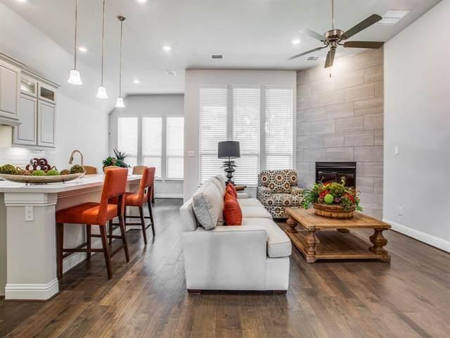 3929 Bentgrass Road, Plano, TX 75023 (MLS #14365984) :: Real Estate By Design